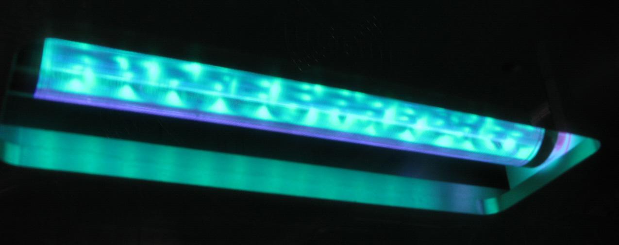 Excimer UV 172nm