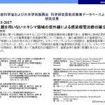 エキシマ産学協同研究科研費2015-2017