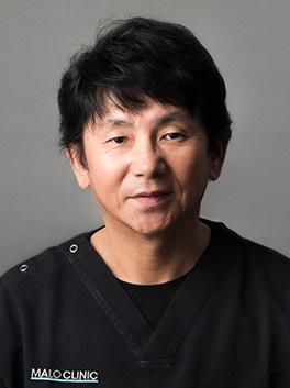 下尾 嘉昭先生